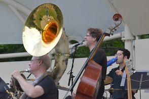 The Hoppin' John Orchestra