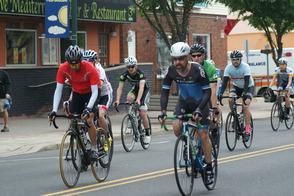 Hundreds Bike for Raritan Cycling Classic, photo 8