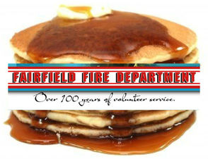 Fairfield Fire