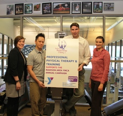 Professional Physical Therapy & Training, LLC
