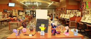 Art Gala at Sparta High School, photo 11