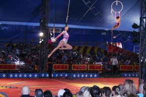 Cole Bros. Circus Concludes Livingston's Memorial Day Weekend Celebration, photo 6