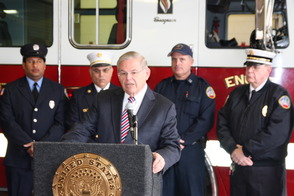 South Orange Fire Department Awarded Grant to Hire Two New Firefighters, photo 5