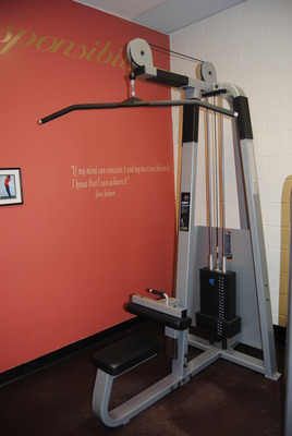 Wellness Coaching Room