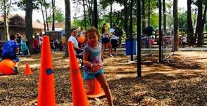 Playground Camp Wraps Up with Flashmob Dance, photo 17
