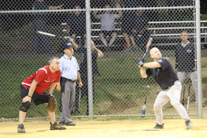 NJ Bar and Grill Strikes Back in Game 2 of Randolph Mens Softball Championship Series, photo 12