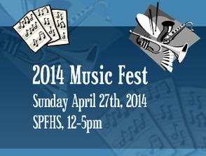 Music Fest 2014