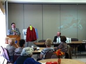 Diegnan Promotes MVC Safety Program to Assist Senior Drivers, photo 1