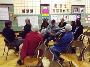 Pleasantdale Mayor Meeting