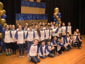 Coles Variety Show celebrates a half-century of Coles School