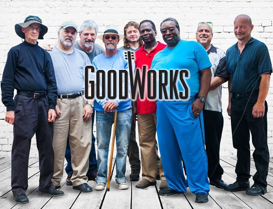 NJ Band to Award Free Holiday Performance to One Nonprofit Organization