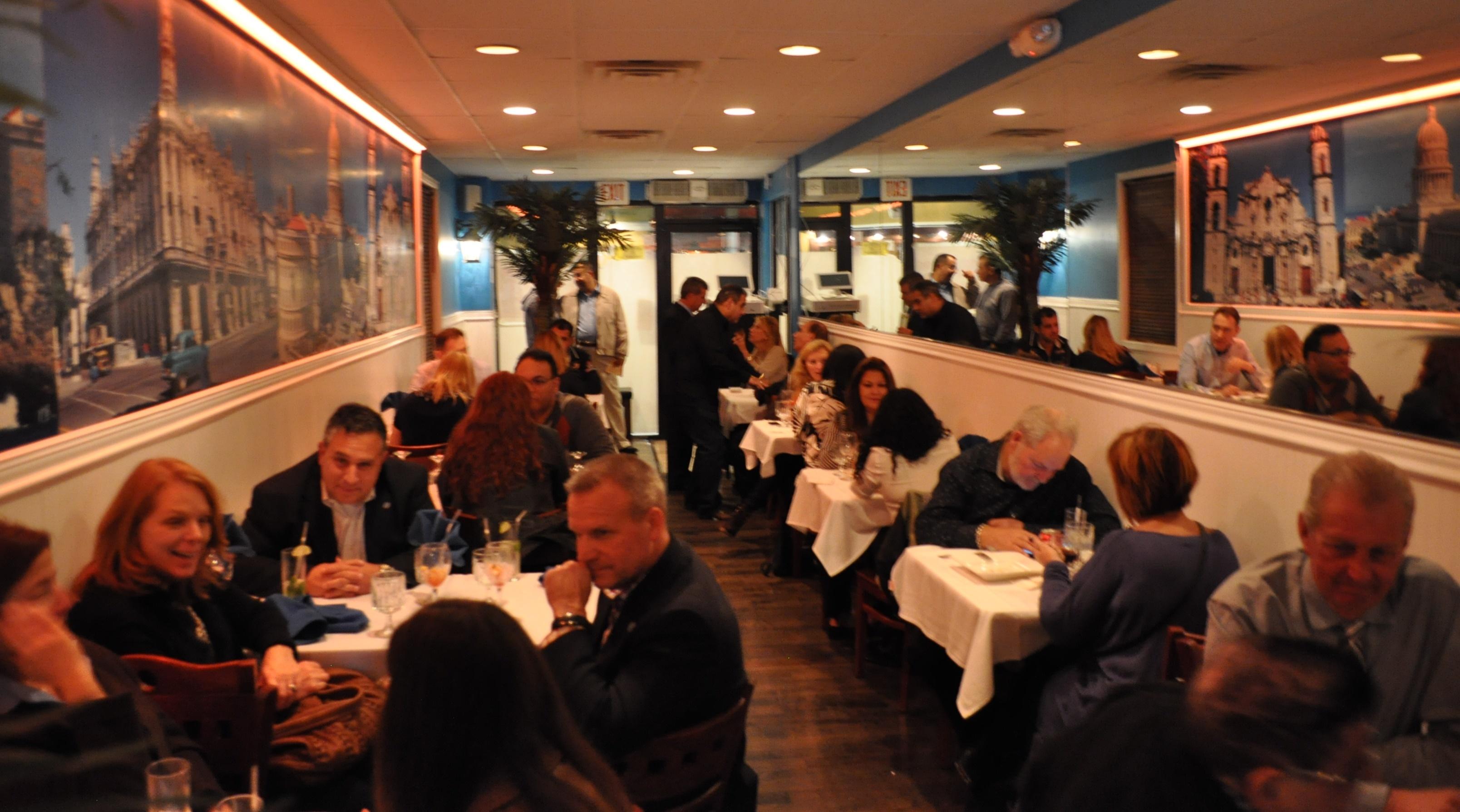 Old Havana Cuban Restaurant Westfield Nj