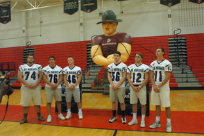 Basilone Bowl Prepares for Big Game, photo 11