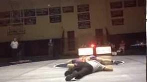 Gov. Livingston Wresting Splits Week, photo 1