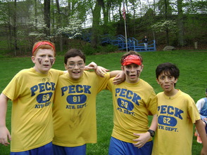 The Peck School Holds Downy-Redhead Field Day, photo 13