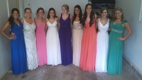 Westfield Readers Share Prom Photos, photo 17