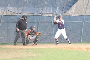 Jennings Inspires Gov. Livingston Baseball UCT Victory Over Linden, photo 7
