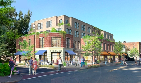 Kings Food Market And Developer Cannot Reach Agreement On Maplewood Post Office Site News