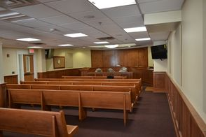 New North Plainfield Council Chambers