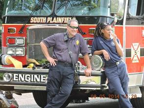 South Plainfield Participates in National Night Out, photo 8