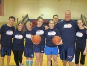 2012 BHEF Faculty Basketball Game