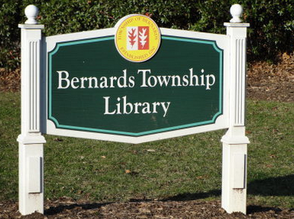Bernards Township Library to Host Contemporary Art Series
