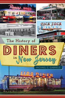 "Livingston Public Library Presents ""The History of Diners"", photo 15"