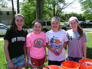 New Providence Holds Second Annual Day of Service, photo 6