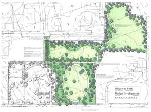 Ridgeway Plans