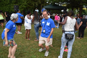 Reunion Weekend Brings Back Fond Memories for Attendees, photo 1