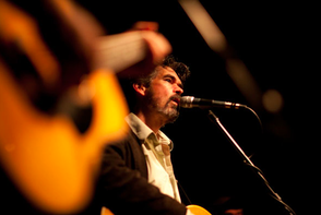 Rent Party Bringing Singer-Songwriter Slaid Cleaves to South Orange on Sunday, photo 1