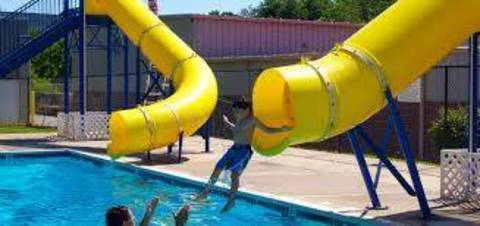 Free Night At Newton Pool For Military Family Night Out