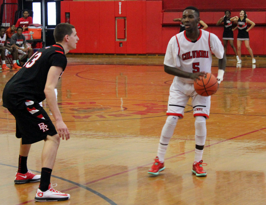 Runcie Brothers Lead Columbia to Victory Over Bridgewater ...