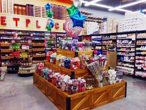 Ribbon Cutting at Cost Plus World Market