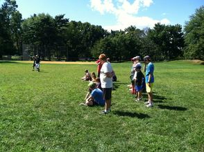 Maplewood Ultimate Frisbee Camp to Offer Fun and Skills Training, photo 3