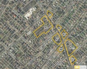 IACAC map new