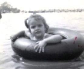 Young Judith Leblein Josephs