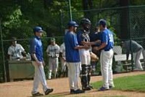 Millburn High School's Junior Varsity Baseball Team Undefeated, photo 11