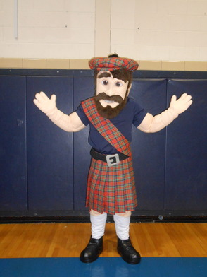 A New Face for GL Sports: Hank The Highlander, photo 1