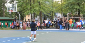 Roselle Community Comes Together for National Night Out Against Crime Festivities, photo 23