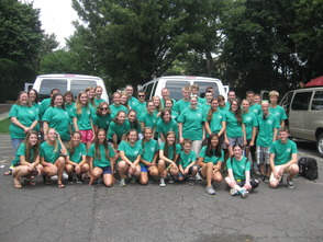 First Congregational Church Mission Trip