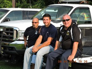 South Plainfield Participates in National Night Out, photo 3