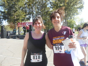YMCA Mother's Day 5K Run Sees Record Attendance, photo 4