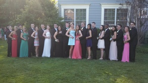 Westfield Readers Share Prom Photos, photo 16