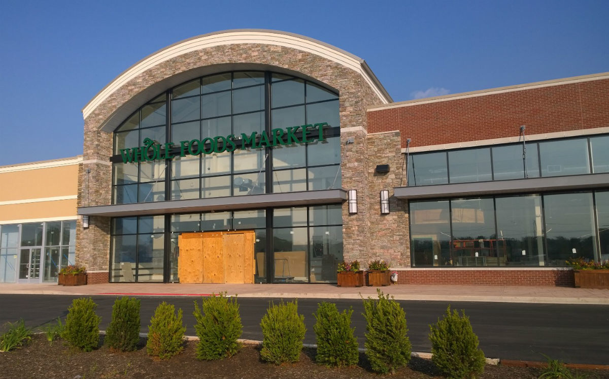 Whole Foods Clark Nj
