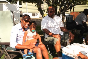 Roselle 5th Ward Terraces Block Association Holds Second Annual Block Party, photo 7