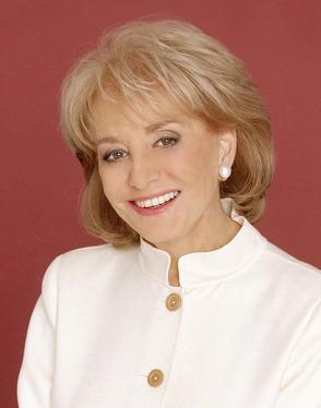 Barbara Walters to Speak at Drew University in April, photo 1