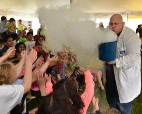 Mad Science Enrichment Show