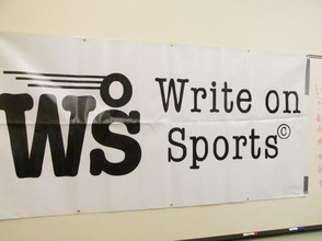 Ninth Annual Write On Sports Camp Held at Montclair State University for Sixth and Seventh Graders, photo 1