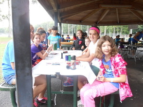 Berkeley Heights Recreation Department Summer Playground Camp Wraps Up Another Fun Filled Season, photo 2